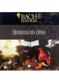 Bach Edition: Netherlands Bach Ensemble - Musikalische Opfer [Import]