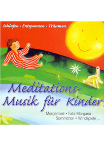 Various - Meditations-Musik für Kinder