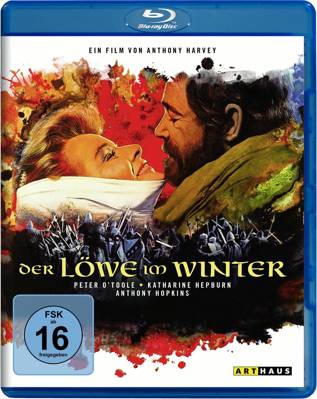 Der Löwe im Winter [Digital Remastered]