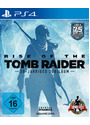Rise Of The Tomb Raider [20 Year Celebration Day One Edition, inkl. Artbook]