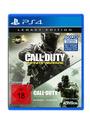 Call Of Duty: Infinite Warfare [Legacy Edition]
