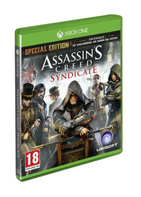 Assassin's Creed Syndicate - Special Edition [Internationale Version]