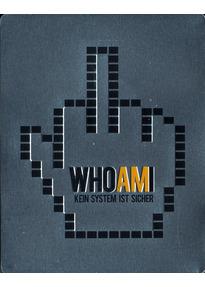 Who Am I - Kein System ist sicher [Steelbook]
