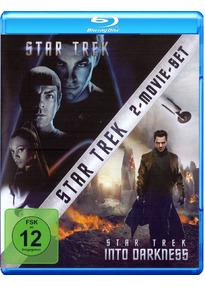 Star Trek: 2 Movie Set [2 Discs]