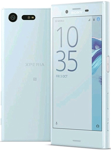 Sony Xperia X Compact 32GB mist blue