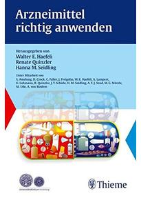 Arzneimittel richtig anwenden - Walter E. Haefeli [Taschenbuch]