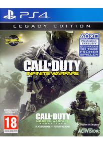 Call Of Duty: Infinite Warfare [Legacy Edition, Internationale Version]