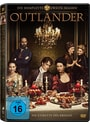 Outlander - Die komplette zweite Season [6 Discs]