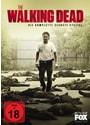 The Walking Dead - Die komplette sechste Staffel