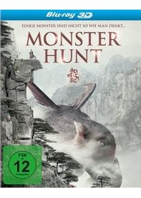 Monster Hunt [Blu-ray 3D]