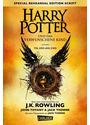 Harry Potter und das verwunschene Kind: Teil eins und zwei - J.K. Rowling [Special Rehearsal Edition Script]