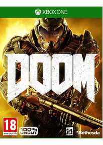 DOOM [Internationale Version, 100% Uncut]
