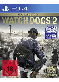 Watch Dogs 2 [Gold Edition]