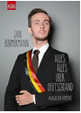 Alles, alles über Deutschland: Halbwissen kompakt - Jan Böhmermann [Broschiert]