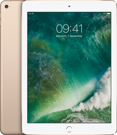 Apple iPad Air 2 9,7 32GB [Wi-Fi] gold