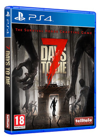 7 Days To Die [Internationale Version]