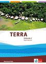 Terra: Erdkunde 2 - Gymnasium Rheinland-Pfalz [Gebundene Ausgabe]