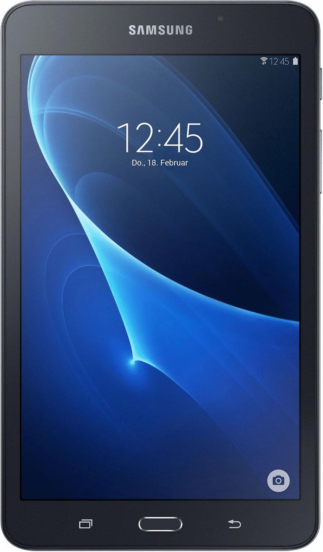Samsung Galaxy Tab A 7.0 7 8GB [Wi-Fi + 4G] schwarz