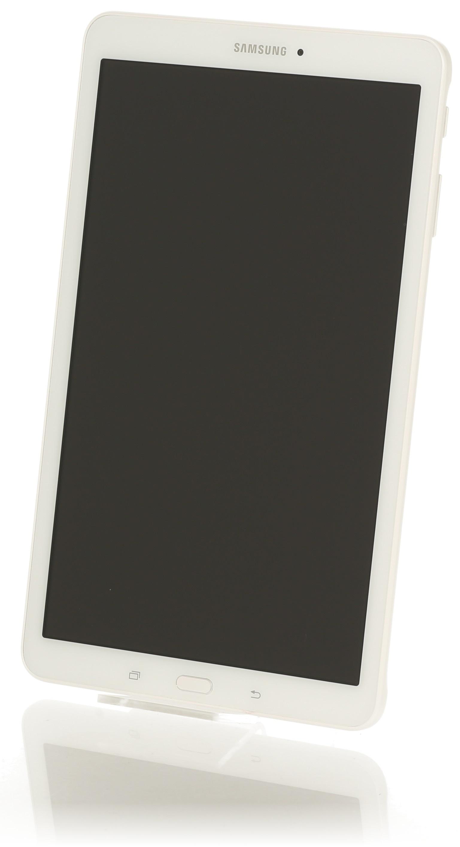 Samsung Galaxy Tab A 7.0 7 8GB [Wi-Fi + 4G] weiß