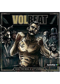 Volbeat - Seal The Deal & Lets Boogie