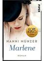 Honigtot-Saga: Band 2 - Marlene - Hanni Münzer