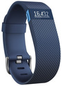 Fitbit Charge HR Large blau