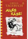 Gregs Tagebuch 11 - Alles Käse! - Jeff Kinney [Gebundene Ausgabe]