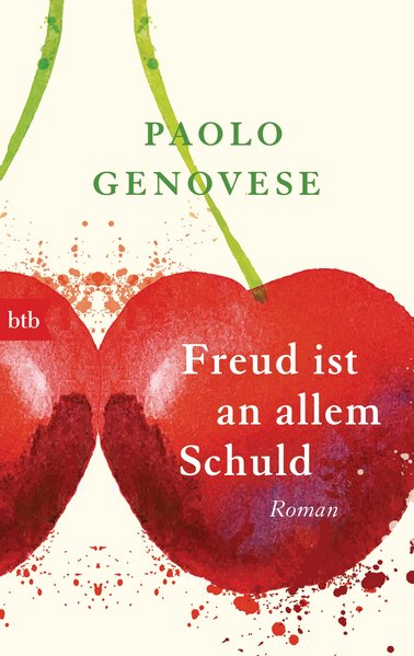 Freud ist an allem schuld. Roman - Paolo Genove...