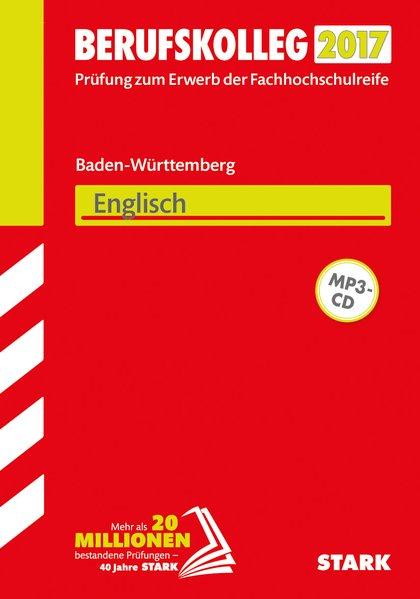 Berufskolleg Baden-Württemberg Englisch[Taschen...