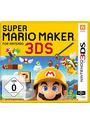 Super Mario Maker für Nintendo 3DS