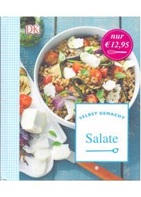 Selbst gemacht: Salate [Gebundene Ausgabe]