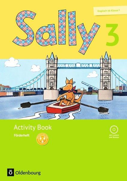 Sally - Ausgabe für alle Bundesländer (Neubearb...