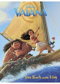 Vaiana: Das Buch zum Film - Nancy Parent [Gebundene Ausgabe]