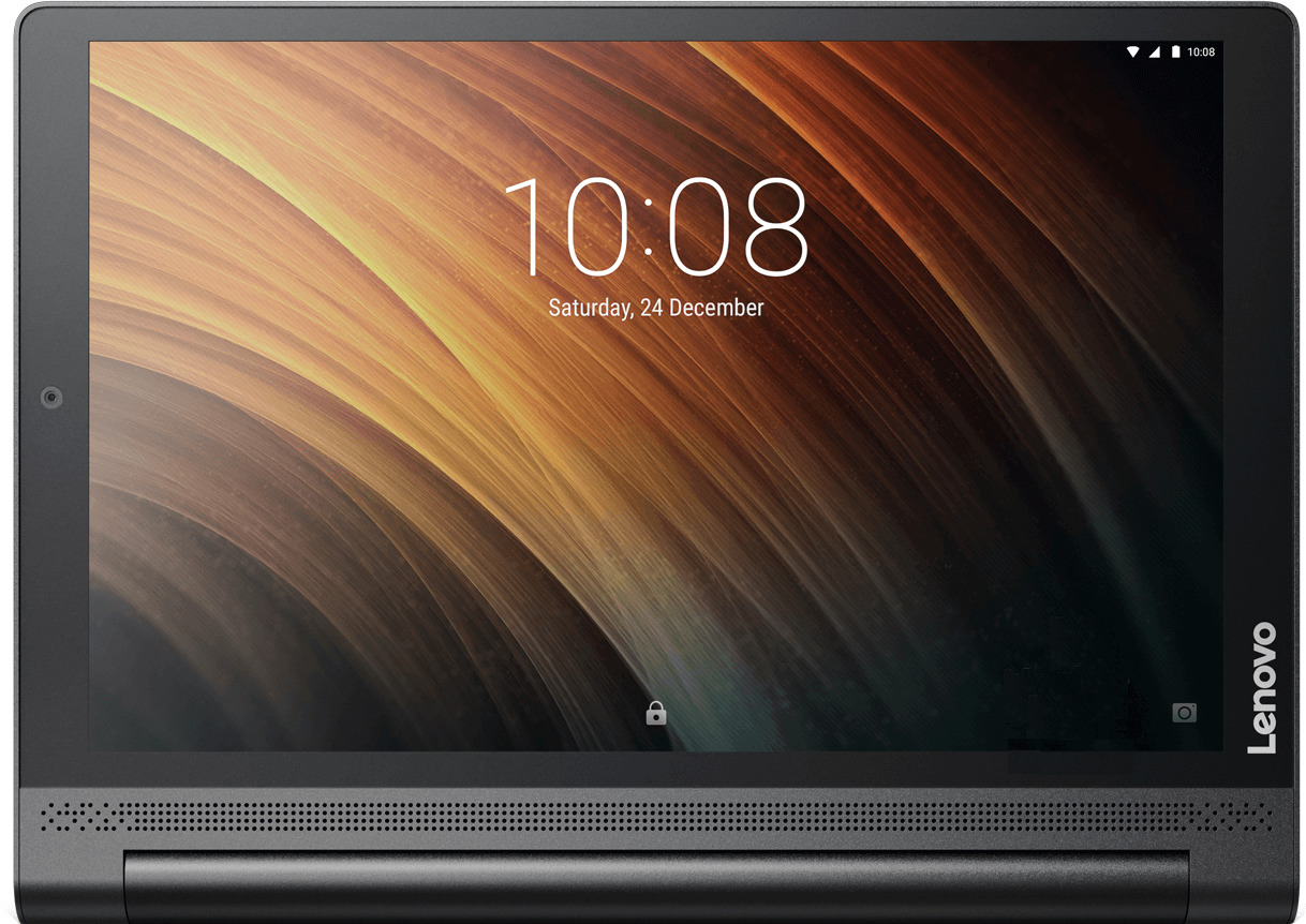 Lenovo Yoga Tab 3 Plus 10,1 32GB eMMC [Wi-Fi] schwarz