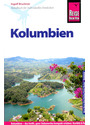 Reise Know-How Kolumbien: Reiseführer für individuelles Entdecken - Ingolf Bruckner [Taschenbuch]