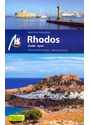 Rhodos: Chalki, Symi - Reiseführer mit vielen praktischen Tipps - Hans-Peter Siebenhaar [Taschenbuch]