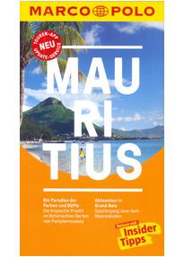 MARCO POLO Reiseführer: Mauritius - Reisen mit Insider-Tipps - Freddy Langer [Broschiert, 13. Auflage 2016]