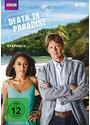 Death in Paradise - Staffel 5 [4 Discs]