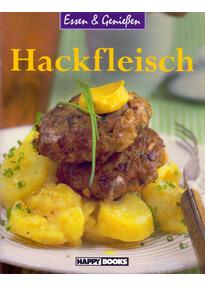 Essen & Genießen: Hackfleisch [Broschiert]