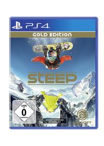Steep [Gold Edition]