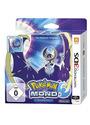 Pokémon Mond [Fan Edition inkl. Steelbook]