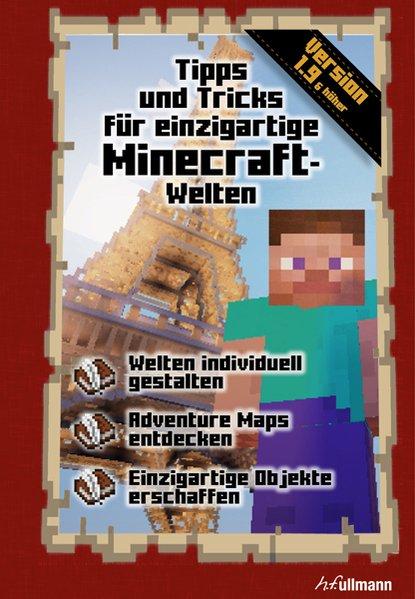 Minecraft: Tipps und Tricks für einzigartige Mi...