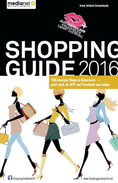 SHOPPING GUIDE 2016 - Die besten 700 Lifestyle ...