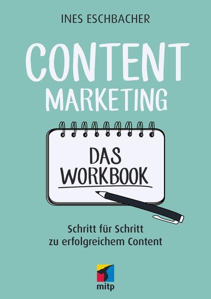 Content Marketing Workbook - Ines Eschbacher [T...