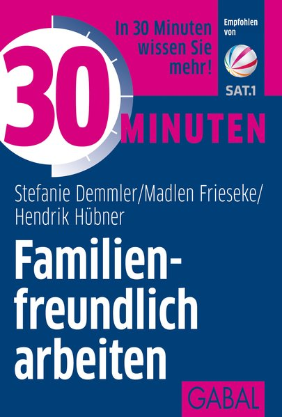 30 Minuten Familienfreundlich arbeiten - Hendri...
