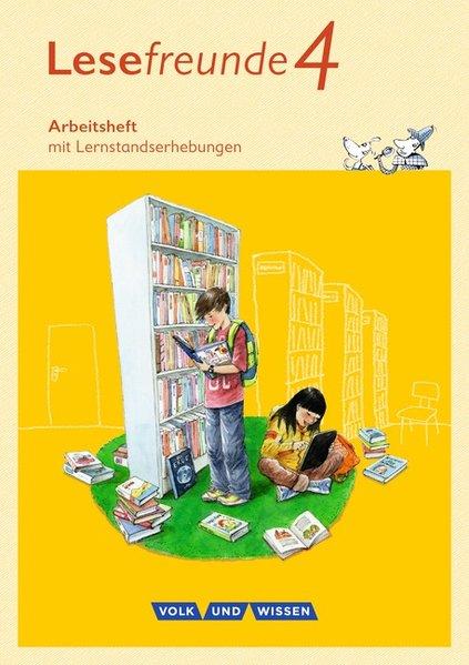 Lesefreunde - Östliche Bundesländer und Berlin ...