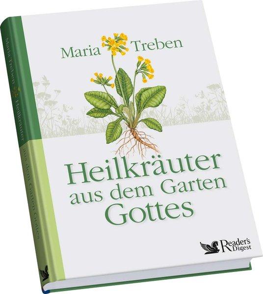 Heilkräuter aus dem Garten Gottes + Schweden-Bi...