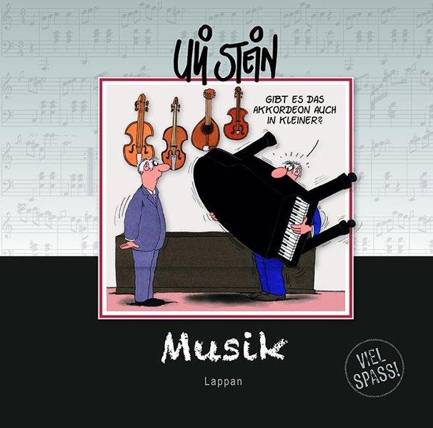 Musik - Viel Spaß! - Ulli Stein [Gebundene Ausg...