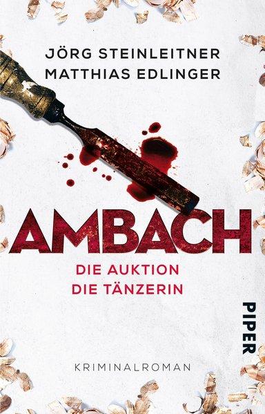 Ambach – Die Auktion / Die Tänzerin. Kriminalro...