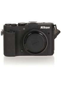 Nikon Coolpix P 7700 schwarz